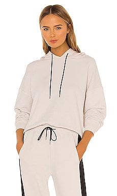 French Terry Pullover Hoodie ATM Anthony Thomas Melillo $295