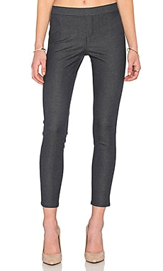 Stretch Legging in Indigo