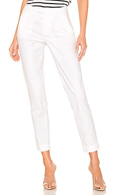 Enzyme Wash Slim Pant ATM Anthony Thomas Melillo $78