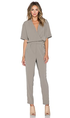 ATM Anthony Thomas Melillo Jumpsuit in Mushroom