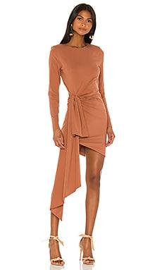 Enemy Lines Dress Atoir $381