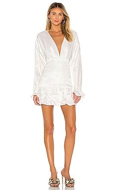 Beating Heart Dress Atoir $152