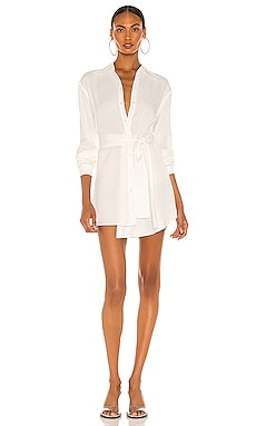 Mirage Shirt Dress Atoir $275 BEST SELLER