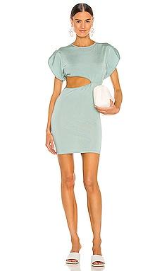 Balancing Act Dress Atoir $225