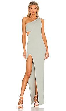 X REVOLVE Time Stands Still Dress Atoir $240