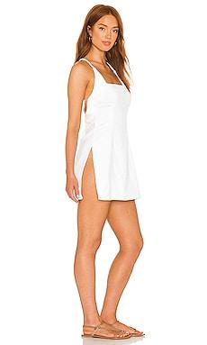 The Hali Dress Atoir $116