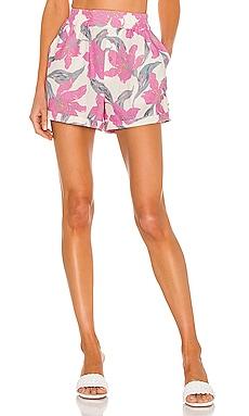 The Malibu Sunset Shorts Atoir $154
