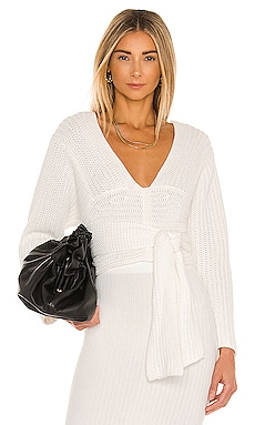Perfect Game Knit Sweater Atoir $121