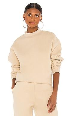 x Rozalia Crew Neck Sweatshirt Atoir $141 BEST SELLER