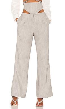 The Pandora Pants Atoir $242