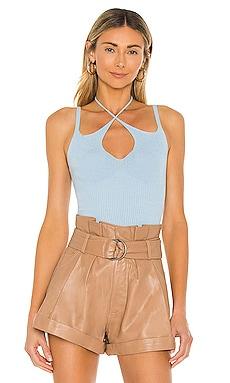 x Rozalia The Knitted Cami Atoir $161