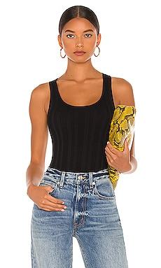 Coastal Love Bodysuit Atoir $198 NEW