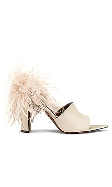 Palagiano Sandal ATP Atelier $570 NEW