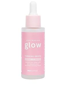 Self Tan Drops Australian Glow $25