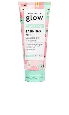 Hydrating Self Tan Gel Australian Glow $20