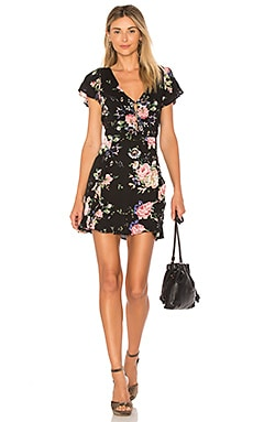 Ella Split Front Play Dress