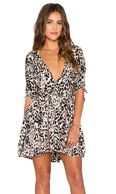 AUGUSTE Roamer Play Dress in Jungle Print