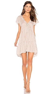Matilda Babydoll Dress AUGUSTE $145