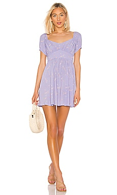 1c1edf9c1da8 Clementine Bonne Mini Dress AUGUSTE $145 ...