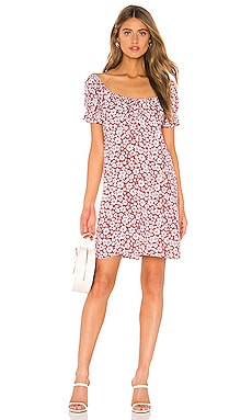 1d092284a5c5 Mila June Mini Dress AUGUSTE $145 ...