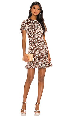 Matilda Pia Mini Dress AUGUSTE $84