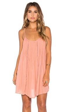 Desert Sun Dress