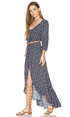 All Things Good Maxi Dress