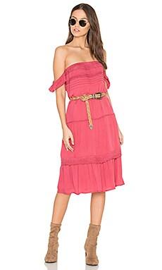 Desert Sun Day Dress