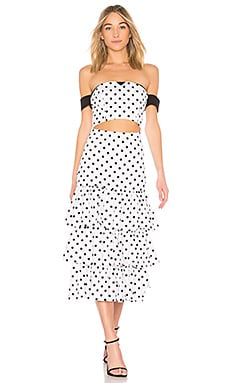Siena Dress AZULU $66