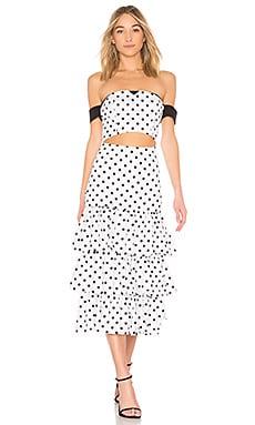 Платье siena - AZULU