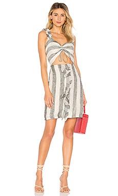 Платье viajera - AZULU