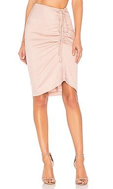 Caminito Skirt AZULU $38 (FINAL SALE)
