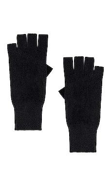 Fingerless Gloves Autumn Cashmere $100