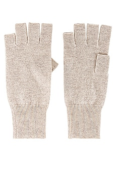 Fingerless Gloves Autumn Cashmere $57