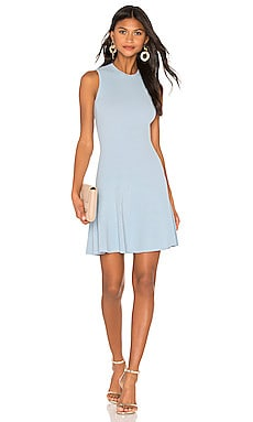 Fit And Flare Dress Autumn Cashmere $144