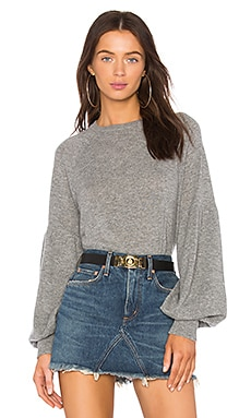 Bishop Sleeve Sweater