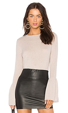 Crew Long Sleeve Sweater Autumn Cashmere $138