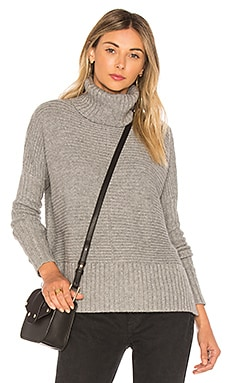 Boxy Shaker Sweater