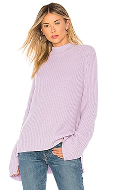 Bell Sleeve Sweater Autumn Cashmere $134