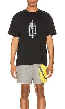 Graphic T-Shirt Alexander Wang $195