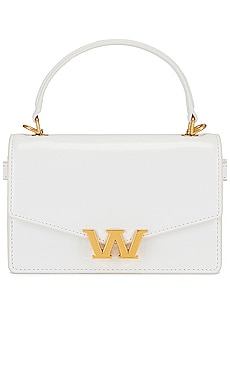 W Legacy Mini Satchel Alexander Wang $695 Collections