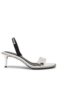 Nova Low Heel Alexander Wang $550 NEW ARRIVAL