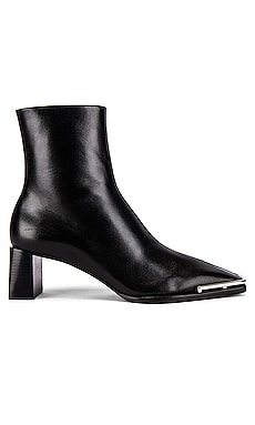 Mascha Low Heel Bootie Alexander Wang $595 BEST SELLER