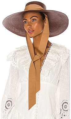 Fyodor Hat Alexis $392 BEST SELLER
