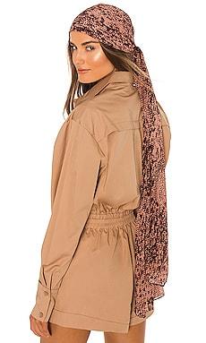 Lulu Turban Alexis $198