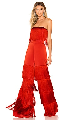 Maxima Jumpsuit Alexis $796 BEST SELLER