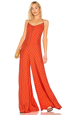 Holland Jumpsuit Alexis $187