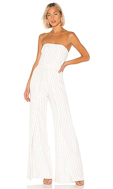Charlize Jumpsuit Alexis $327 Collections