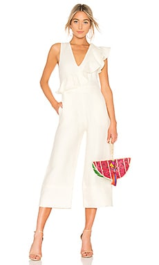 Sachi Jumpsuit Alexis $495 BEST SELLER