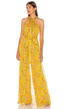 Janina Jumpsuit Alexis $568 BEST SELLER